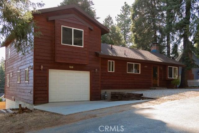 31451 Inspiration Drive, Running Springs, CA 92382