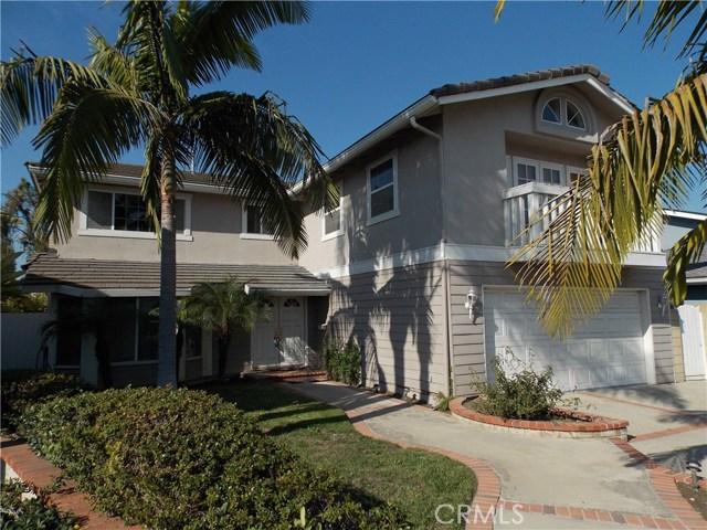 3941 Sunflower Street, Seal Beach, CA 90740