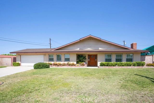 8351 Fox Hills Avenue, Buena Park, CA 90621