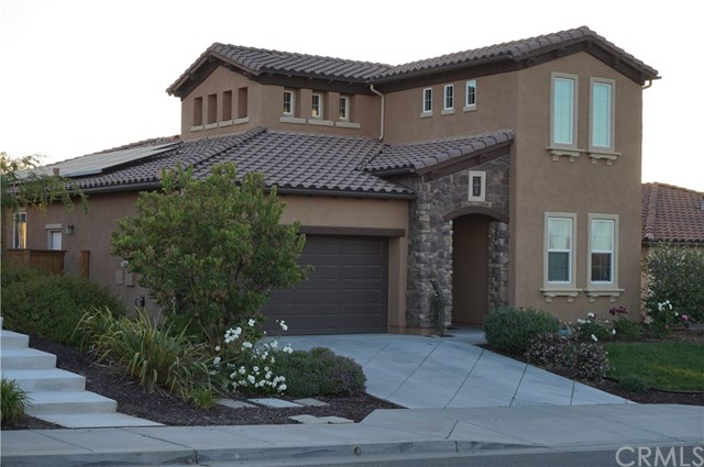 866 Romneya Lane, Santa Maria, CA 93455