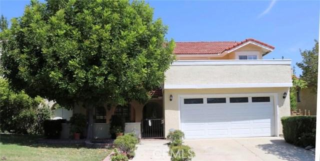27 Redrock Lane, Pomona, CA 91766