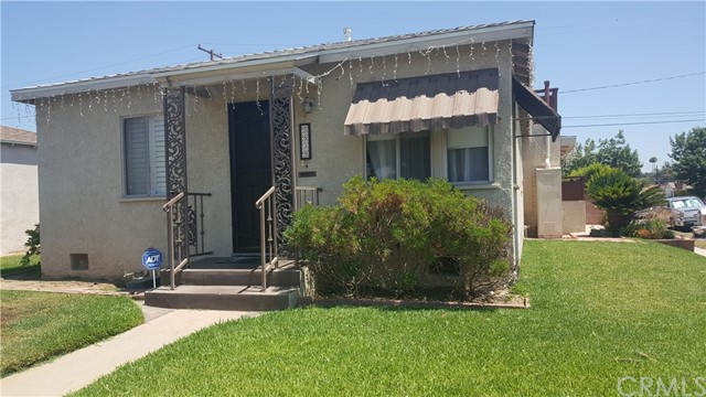 5838 Redman Avenue, Whittier, CA 90606
