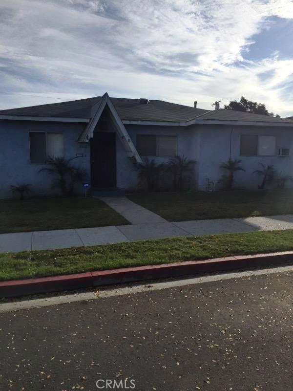 362 E 60th Street, Long Beach, CA 90805