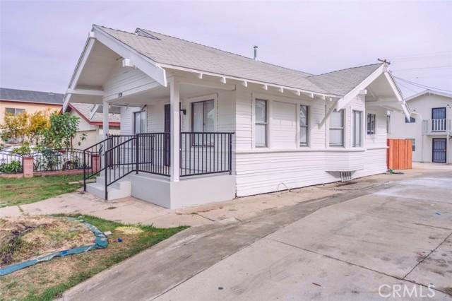 1724 Lemon Ave, Long Beach, CA 90813