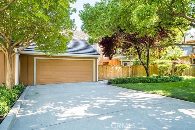 8 Alameda Park Circle, Chico, CA 95928