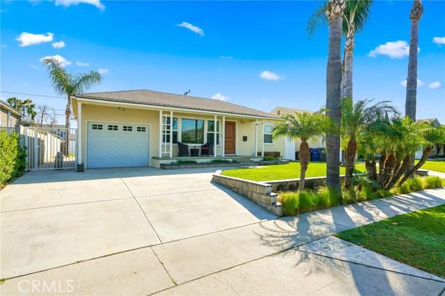 5712 Hazelbrook Avenue, Lakewood, CA 90712
