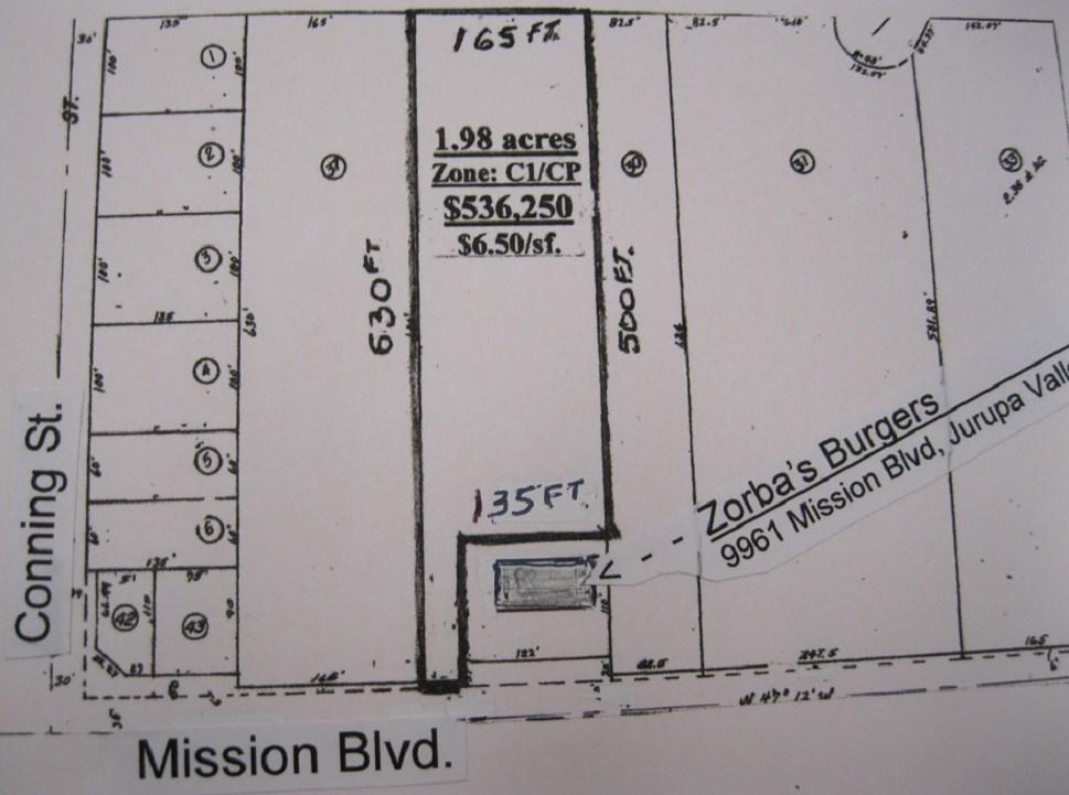 9967 Mission Boulevard, Jurupa Valley, CA 91752