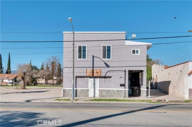 1798 W 5th Street, San Bernardino, CA 92411