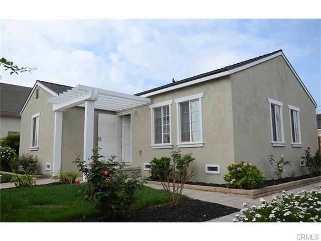14703 S Denker Avenue, Gardena, CA 90247