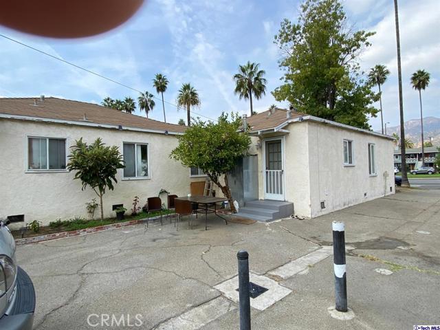 640 W Glenoaks Blvd, Glendale, CA 91202