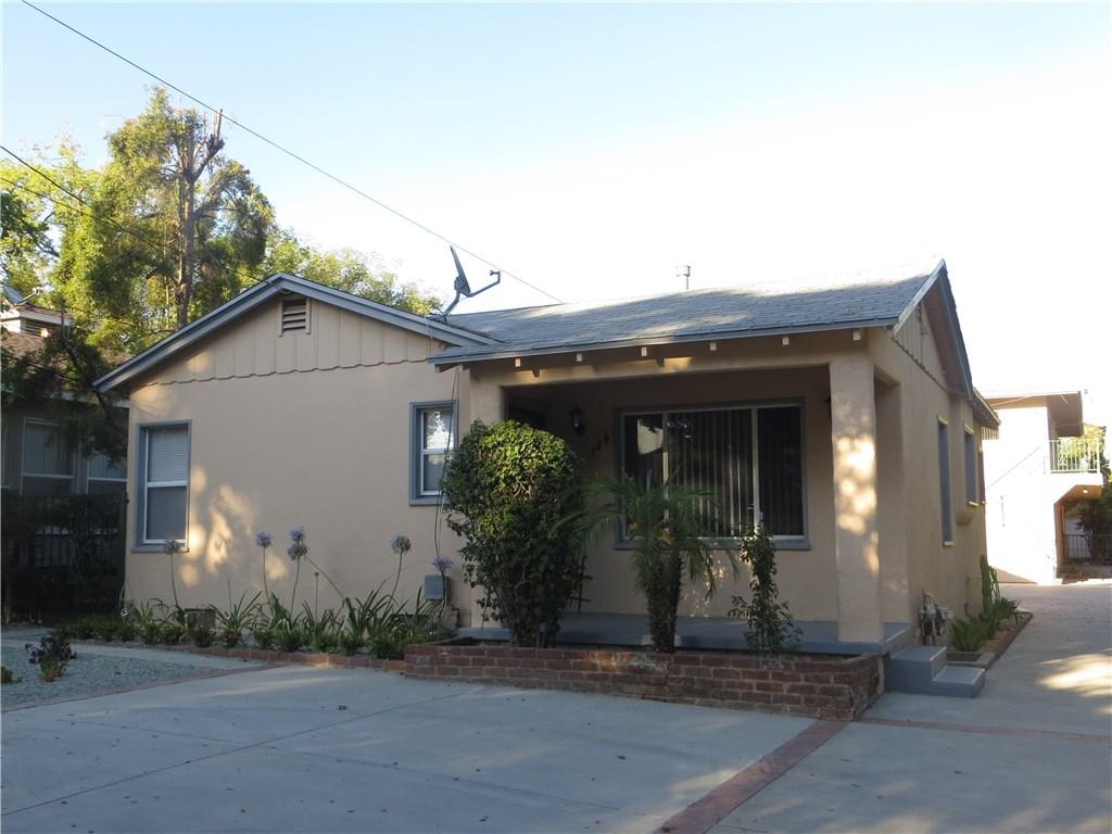 124 N Oak Ave., Pasadena, CA 91107 Photo 4