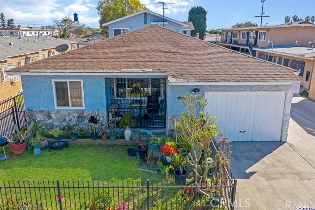 3382 Norton Avenue, Lynwood, CA 90262