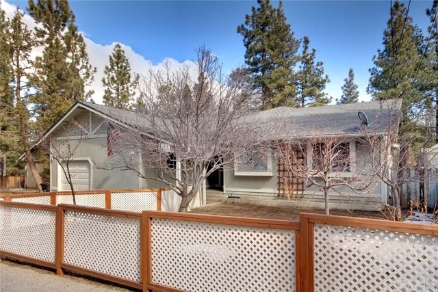 1048 Hemlock Lane, Big Bear, CA 92314