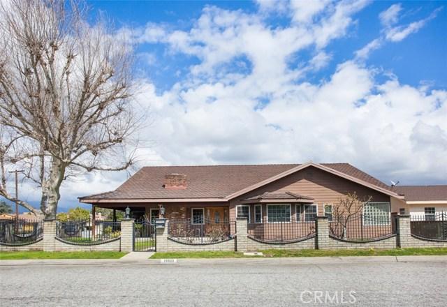 11803 Cherrylee Drive, El Monte, CA 91732