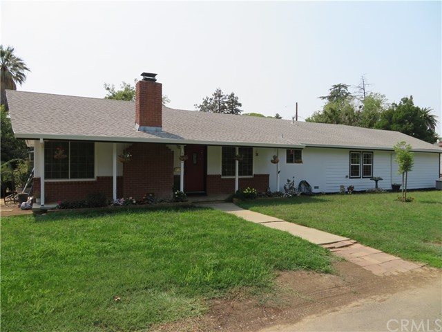 720 E Walnut Street, Willows, CA 95988