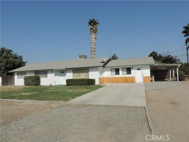 3448 W Peralta Wy, Fresno, CA 93722 Photo