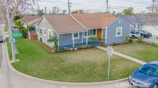 16154 Risley Street, Whittier, CA 90603
