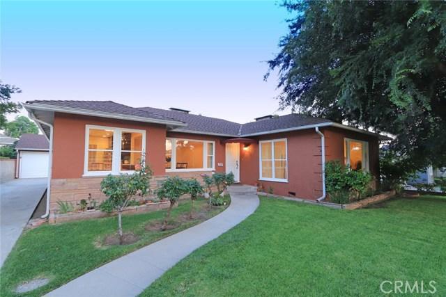 514 Tufts Avenue, Burbank, CA 91504