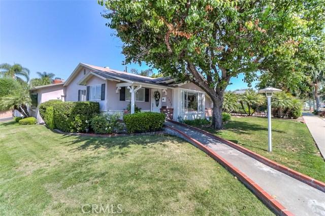 1643 Bruning Avenue, Glendora, CA 91740