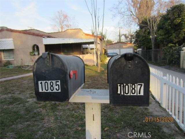 1085 Bobbett Dr., San Bernardino, CA 92410