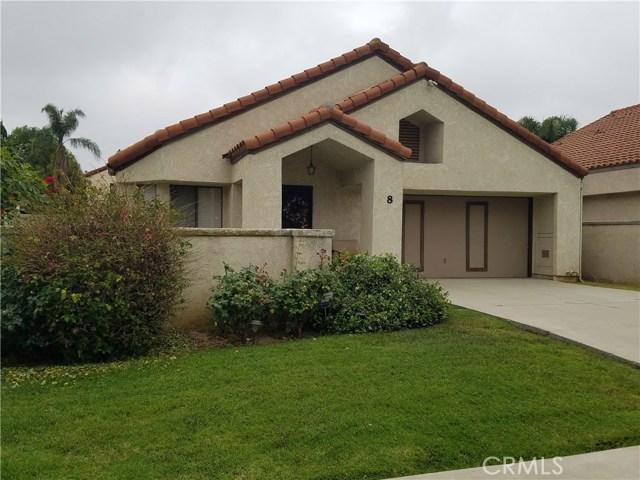 8 Falcon Ridge Drive, Phillips Ranch, CA 91766