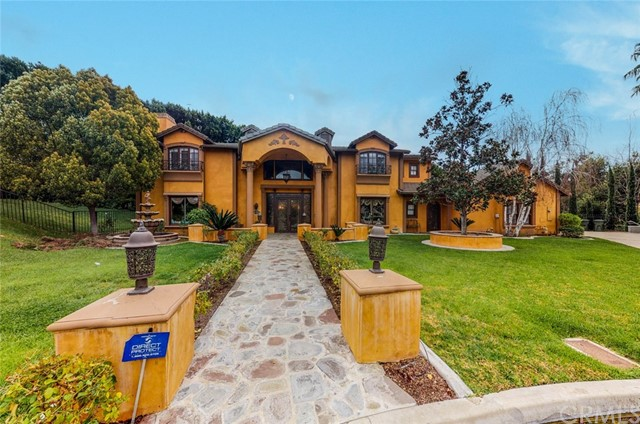 124 S Martin Road 92808 - One of Most Expensive Homes for Sale