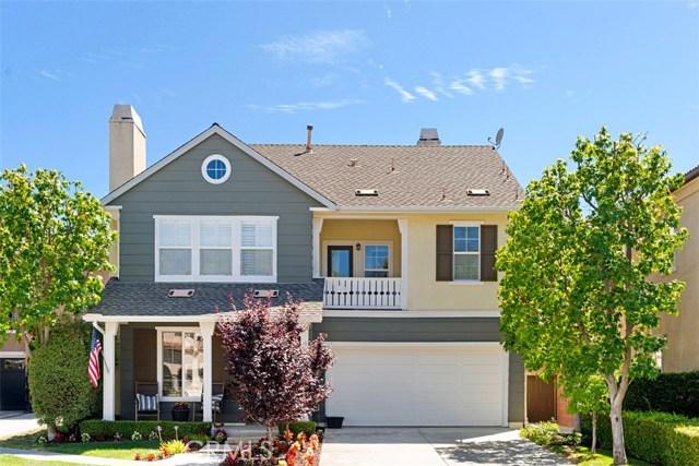 24 Allbrook Court, Ladera Ranch, CA 92694