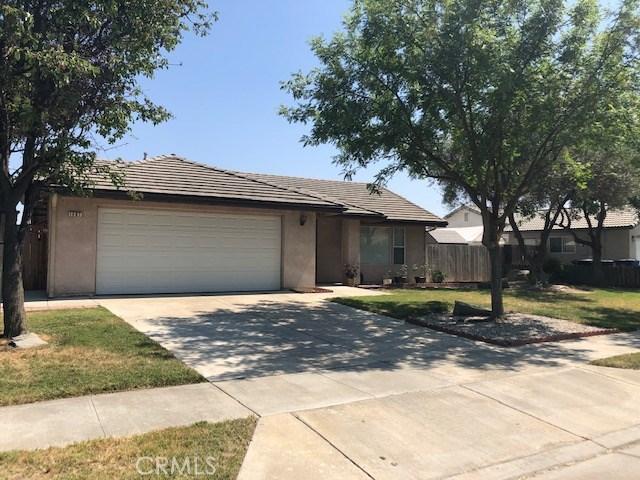 1487 Stinson Drive, Lemoore, CA 93245