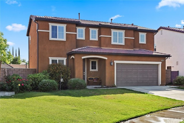 10426 Riata Ln, Bakersfield, CA 93306