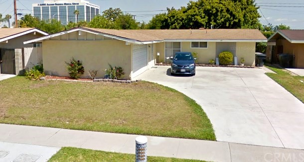 1058 N Hermosa Drive, Anaheim, CA 92801