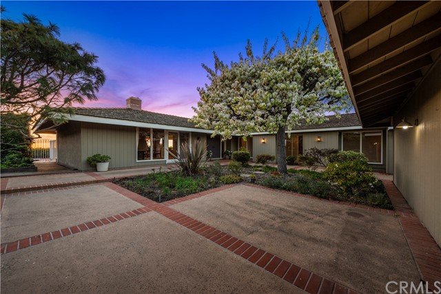 2515 Blue Water Drive | Harbor View Broadmoor (HVWB) | Corona del Mar CA