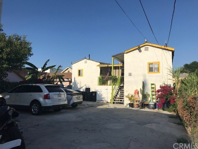120 S Clarence Street, Los Angeles, CA 90033