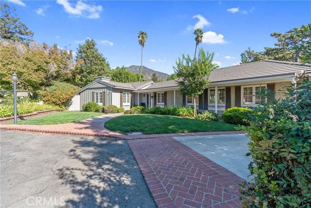 Photo of 250 Monte Vista Lane, Sierra Madre, CA 91024