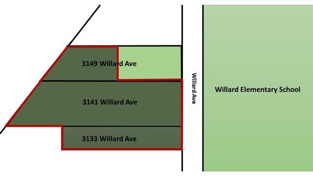 3141 Willard Avenue, Rosemead, CA 91770