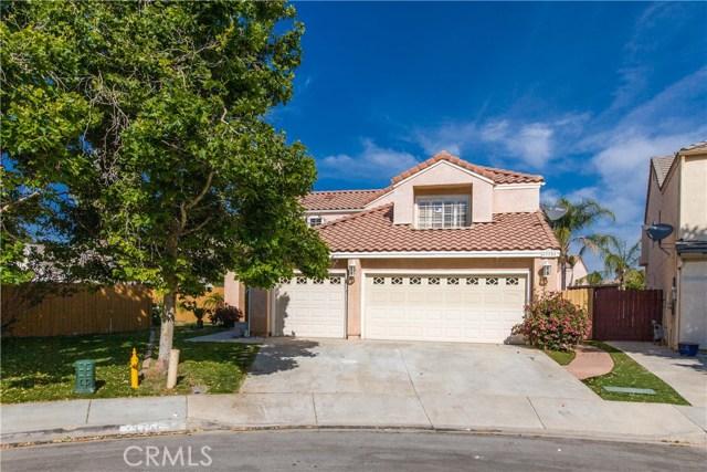 23751 Timber Bluff Court, Moreno Valley, CA 92557