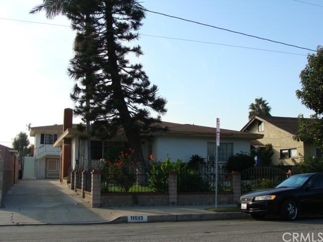 11513 York Avenue, Hawthorne, CA 90250