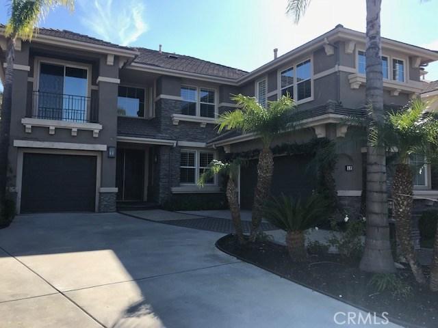 12 Piedmont, Rancho Santa Margarita, CA 92679