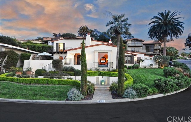 1700 Via Arriba, Palos Verdes Estates, CA 90274