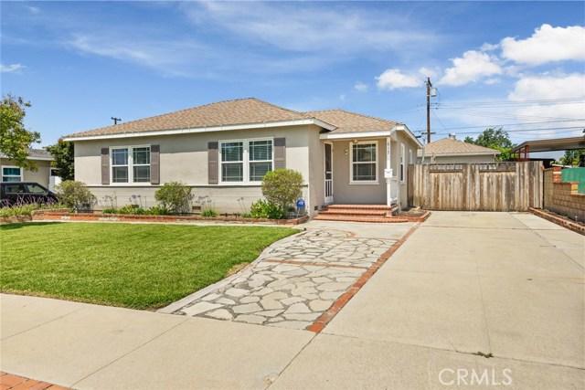 617 Laurel Avenue, Brea, CA 92821