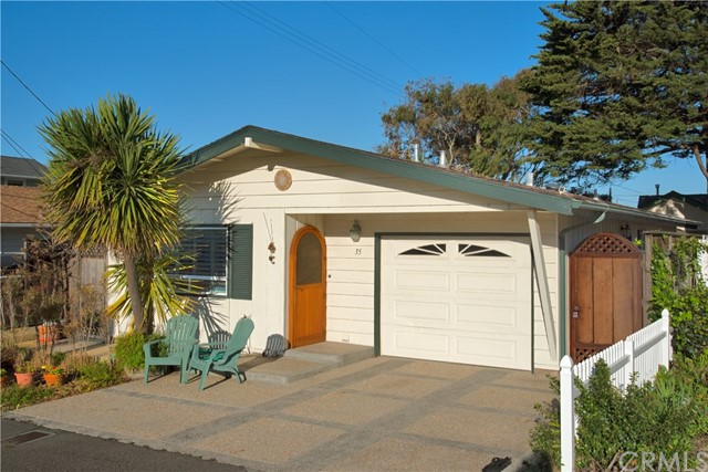 35 13th Street, Cayucos, CA 93430