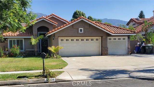 10834 Modoc St, Rancho Cucamonga, CA 91701 Photo