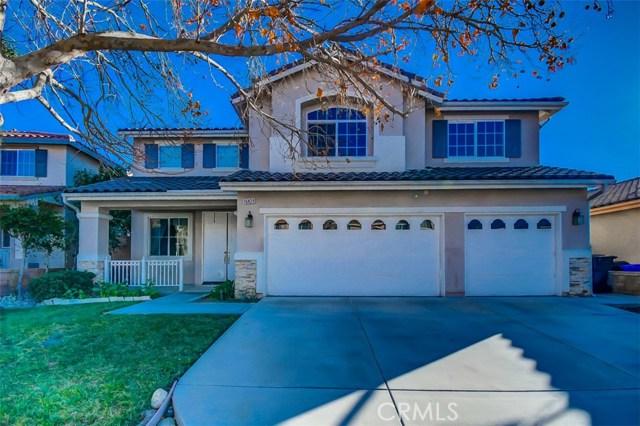 16429 Landmark Drive, Fontana, CA 92336