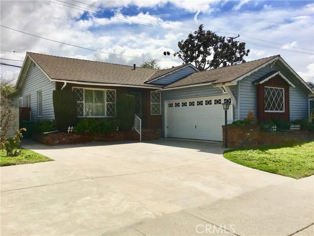 11418 Segrell Way, Culver City, CA 90230