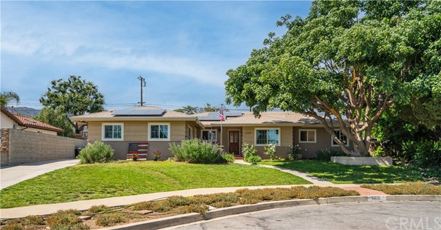 Photo of 1325 E Mountain View Avenue, Glendora, CA 91741