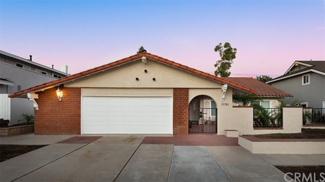 13782 Ridgecrest Circle, Tustin, CA 92780