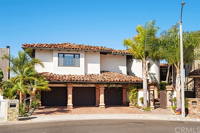 3751  Nimble Circle, Huntington Harbor, California