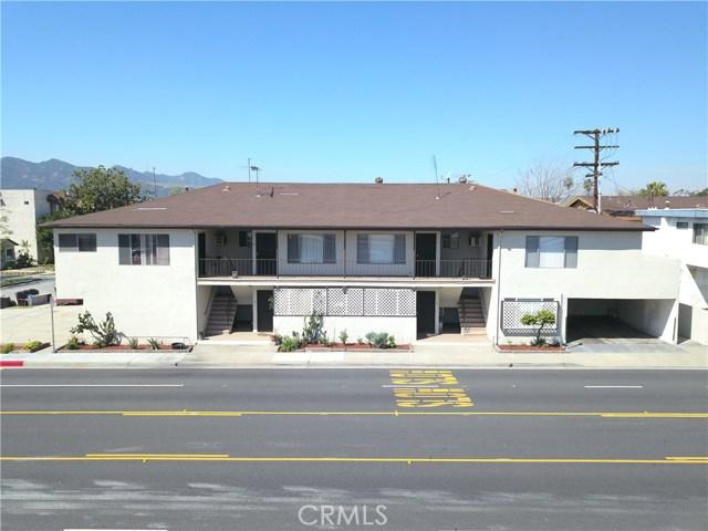 501 Alexander Street, Glendale, CA 91203