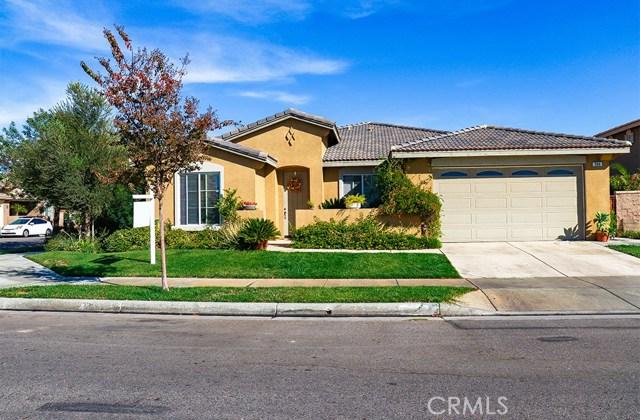 286 Appaloosa Drive, Hemet, CA 92545