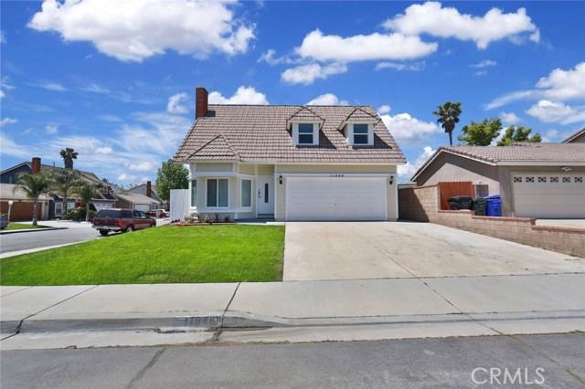 11546 Larchwood Drive, Fontana, CA 92337