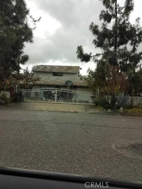 8611 Thoroughbred Street, Rancho Cucamonga, CA 91701